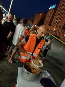 Servizio senzatetto 5
